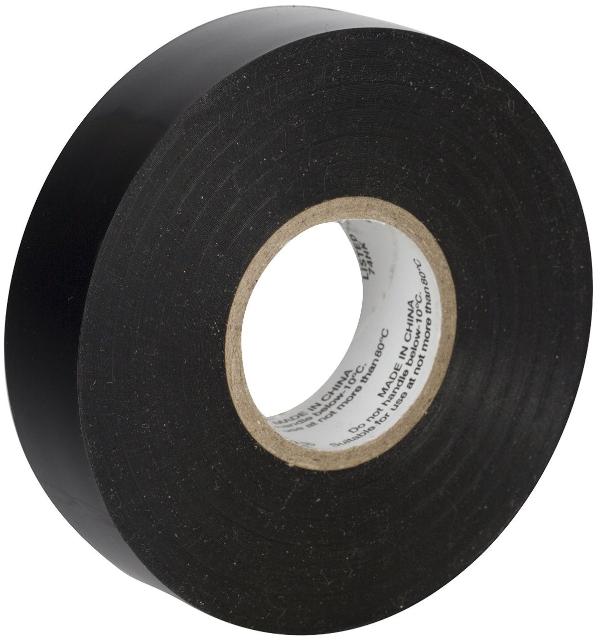 Shurtech Brands 668 3/4-Inch x 66-Ft. Premium Vinyl Cold Weather Electrical Tape