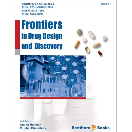 Frontiers in Drug Design & Discovery Volume: 7 - -