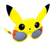 Party Costumes - Sun-Staches - Lil' Characters Pokemon Pikachu SG3457