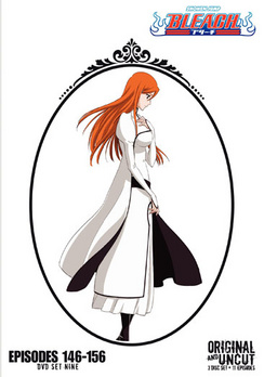 Bleach Box Set 9 (DVD) by Ingram Entertainment
