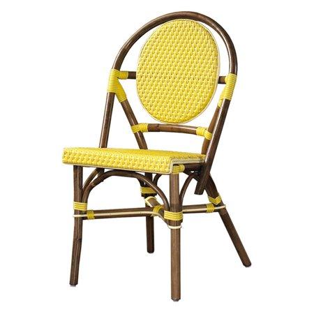 Padmas Plantation Paris Patio Bistro Dining Chair ()