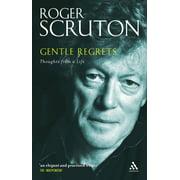 Gentle Regrets - eBook
