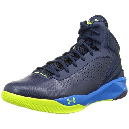 sale retailer ef4cb 67003 Under Armour - Under Armour Men s UA Micro G Torch Basketball Shoes 10  Academy - Walmart.com