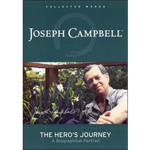 Joseph Campbell: The Hero's Journey (Full Frame)