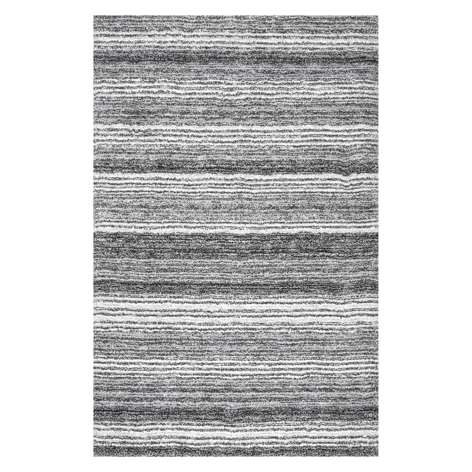 nuLOOM Hand-Tufted Classie Shag Area Rug or Runner