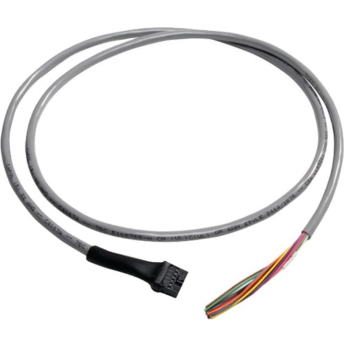 ISONAS Security - CABLE-10 - Isonas Standard Power Cord - For Card Reader Access Device