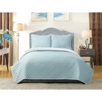 3-Piece Harper Lane Reversible University Pride Quilt Set