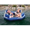 Intex Pacific Paradise 4-Person River Tube Raft