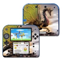 Skin For Nintendo 2DS Fantasy Collection
