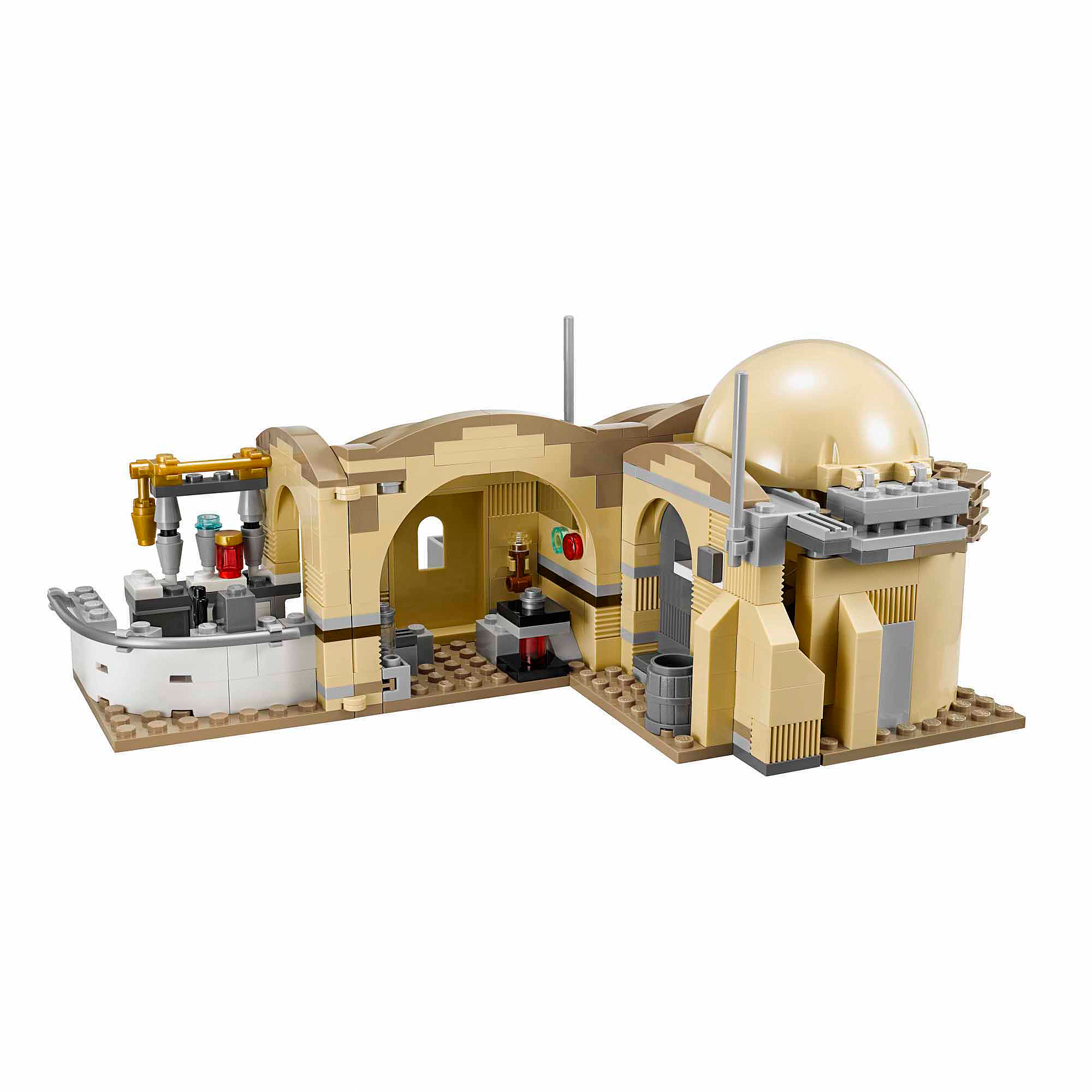 Image Gallery Lego 75052