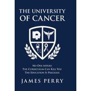 The University of Cancer (Hardcover)
