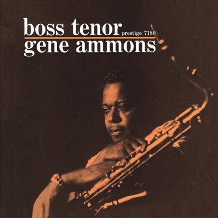 Boss Tenor (CD) (Remaster)