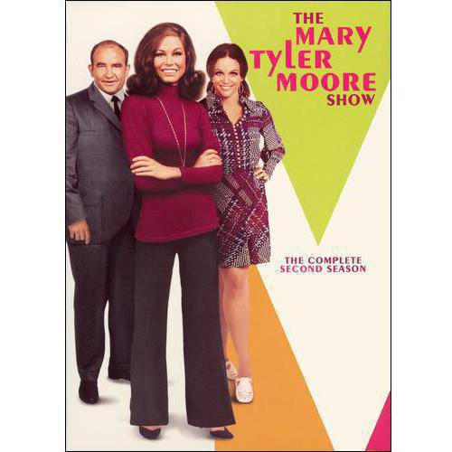The Mary Tyler Moore Show: The Complete Second Season (Full Frame)