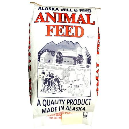 ALASKA GARDEN AND PET DUCK-GOOSE MAINT