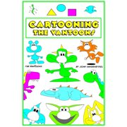 Cartooning The VanToons - eBook