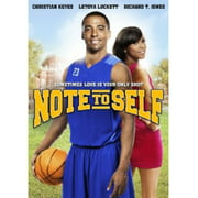 Note to Self (DVD)