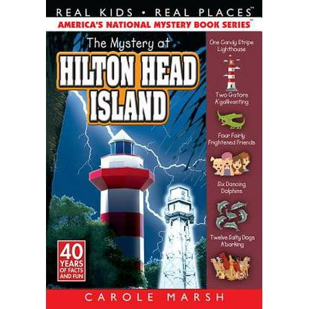 - The Mystery at Hilton Head Island