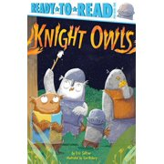 Knight Owls - eBook