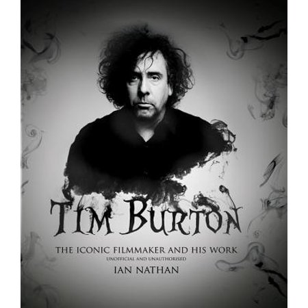 Tim Burton Halloween Ideas (Tim Burton : The Iconic Filmmaker and His)