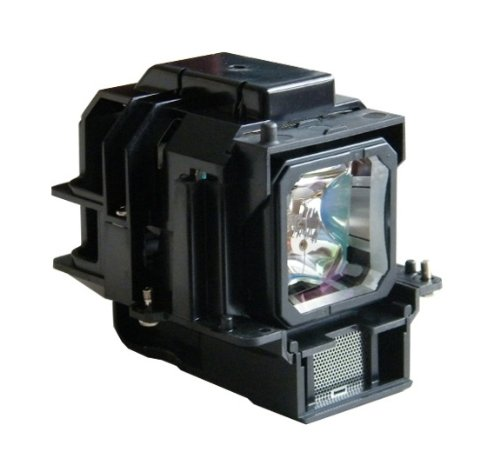A+K Replacement Lamp with Housing and Original Bulb for 2000i DVX; 3000i DVX; 7021