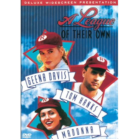 A League of Their Own (DVD)
