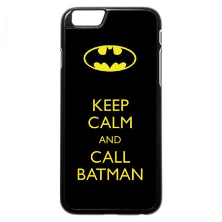Keep Calm Call (Keep Calm Call Batman iPhone 7 Case )