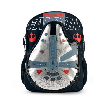 Star Wars Falcon Force Backpack