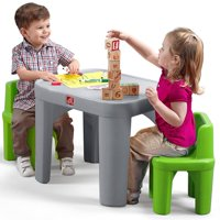 b8c3aecef1015 Product Image Step2 Mighty My Size Kids Plastic Table and Chairs Set
