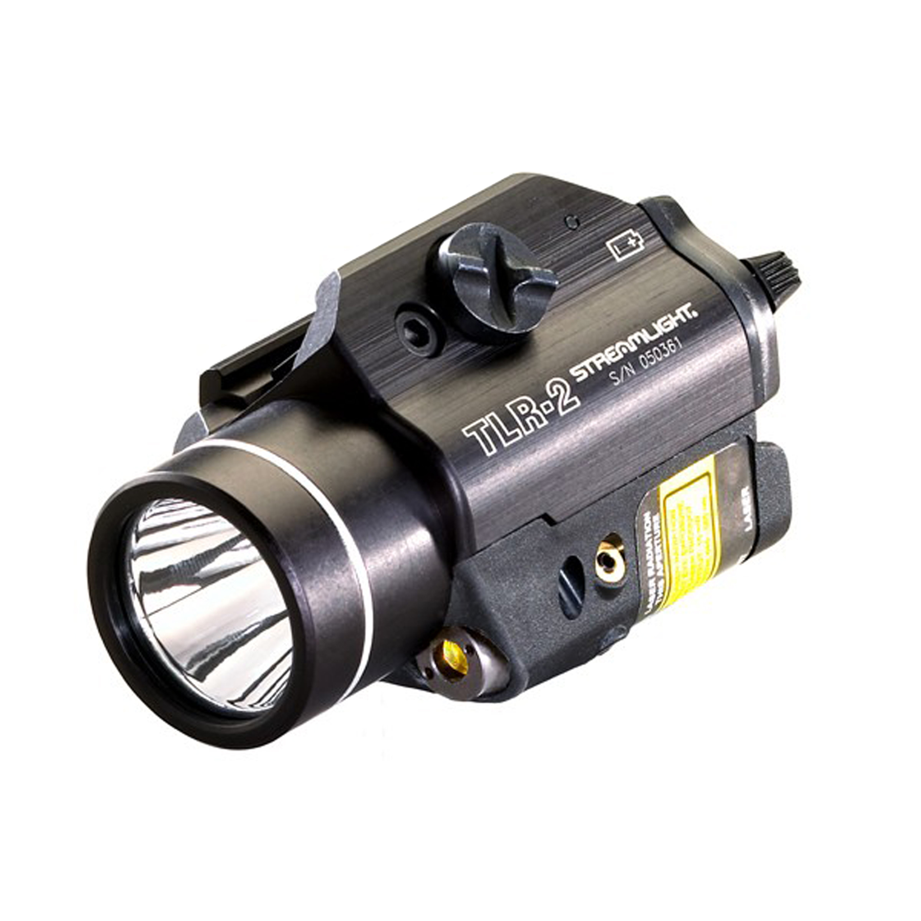 Click here to buy Streamlight TLR Tactical Lights Tactical Light with Laser and Weapons Mount by Streamlight.