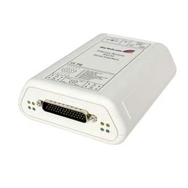 4PORT RS-232 SERIAL TO ENET TCP/IP ADAPTER