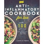 Anti-Inflammatory Cookbook for Two