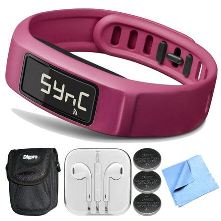 Garmin Vivofit 2 Bluetooth Fitness Band Pink010 01503 03