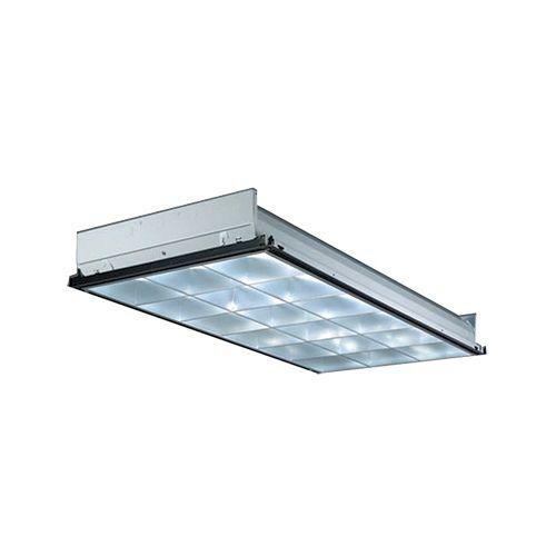 Lithonia Lighting PT3L MV 3 Light Linear Recessed Fluores...