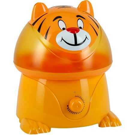 Crane Cool Mist Humidifier, Tiger