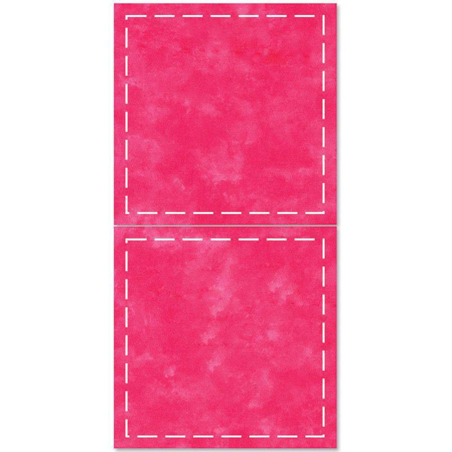 """Go! Fabric Cutting Dies-Square 4-3/4"""" Quilt Block F"""