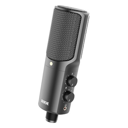 Rode NT-USB USB Condenser Microphone ()