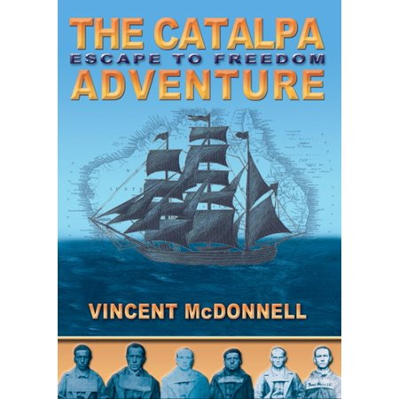 The Catalpa Adventure - eBook ()