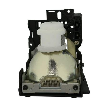 Original Phoenix Projector Lamp Replacement with Housing for Sharp AN-C55LP/1 - image 2 de 5