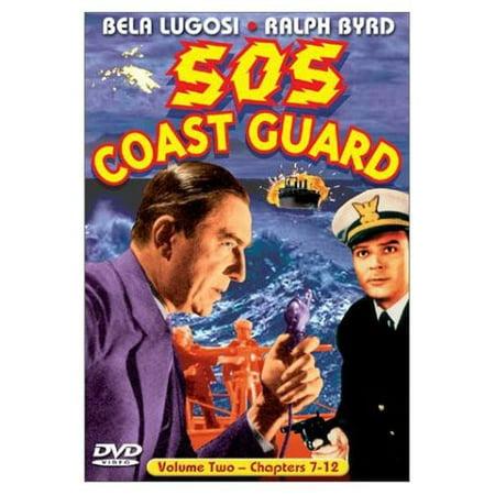 S.O.S. Coast Guard: Volume 2 (DVD)