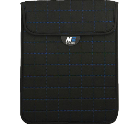 """Mobile Edge NeoGrid Sleeve for iPad and 10"""" Tablets"""