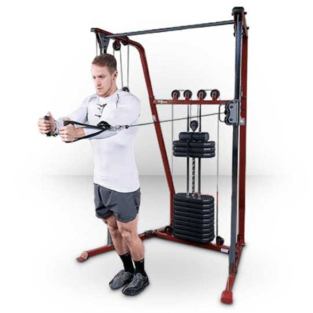 Body Solid Best Fitness Functional Trainer