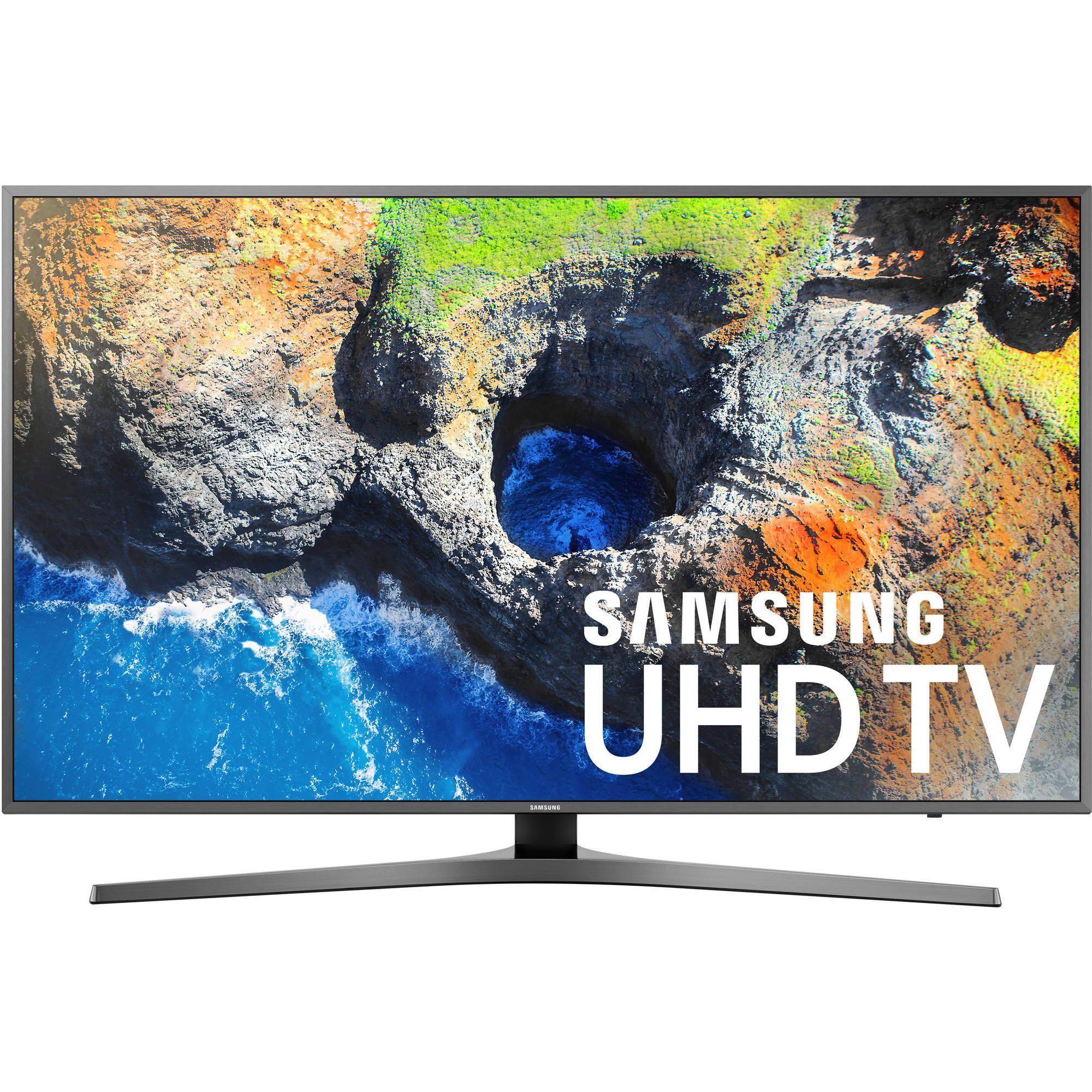 "Samsung 49"" Class 4K (2160P) Ultra HD Smart LED TV (UN49MU7000FXZA)"
