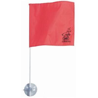"Sports Kwik Tek SAF-1 24"" Pole Vinyl Water Ski Flag [Istilo272164] by"