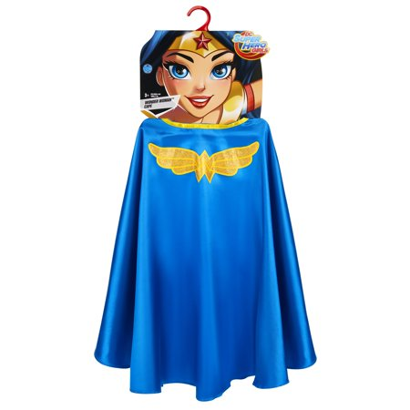 Dc Superhero Girls Dc Super Hero Girls Cape