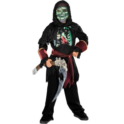 Rubie's Boys 'Pirate Ghoul' Halloween Costume by Rubie's