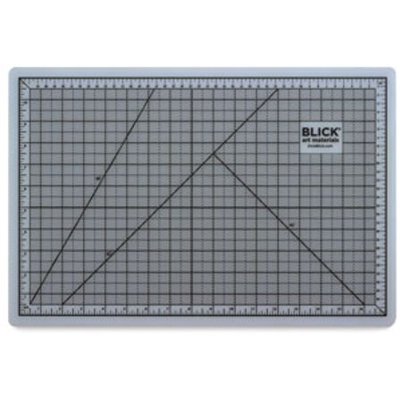 (Alvin Translucent Professional Self-Healing Cutting Mat 8 1/2 x 12)