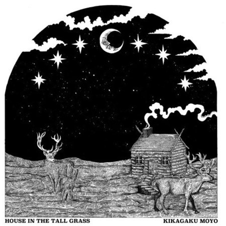 - House In The Tall Grass (Vinyl)