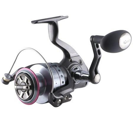 Zebco OP10D Quantum Optix Spinning 10lb Fishing Reel