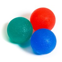 Black Mountain Products Hand Therapy Balls Set of 3