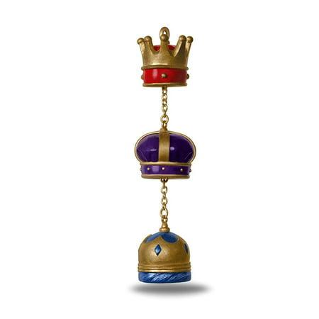 Hallmark 2018 Ornament - Los Tres Reyes Magos The Three Kings](Dia De Los Muertos Ornaments)
